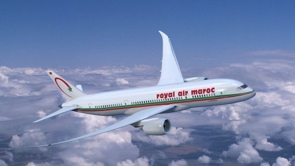 Royal Air Maroc Orders 787 Dreamiliners